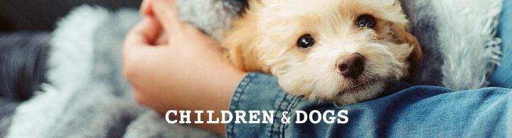 Children+Dogs